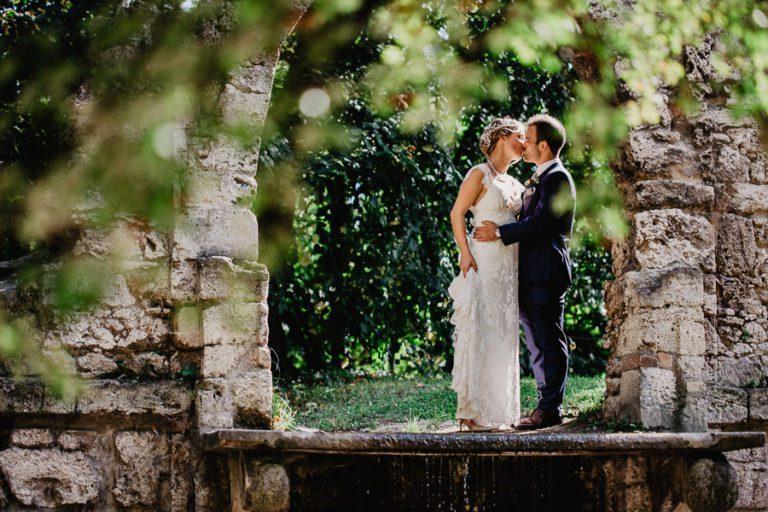 esküvői kreatív fotózás