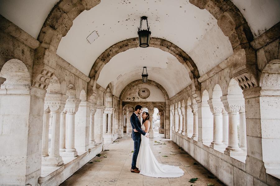 pre-wedding budapest
