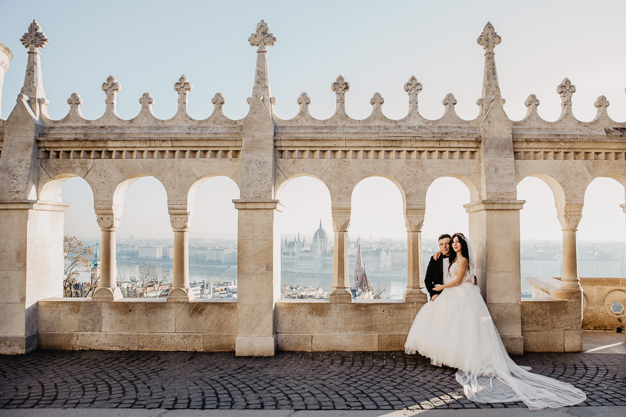 budapest esküvő