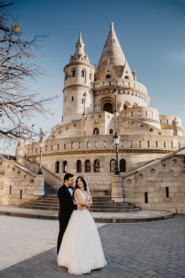 elopment Budapest