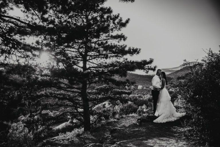 prémium esküvői fotózás
